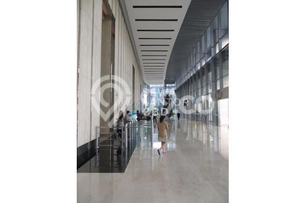 Sewa Kantor The City Center  155 M2 (Furnished) 54,2 Jt-an 13244749