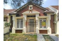 Rumah Murah Fully Furnish + Lingkungan yang Arsi dan juga Strategsis