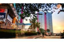 HOT PROPERTY ! Apartemen Murah 2BR Cempaka Putih Green Pramuka City