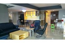 APARTEMEN SHERWOOD KELAPA GADING 3 Bedroom 158 m2 BRAND NEW, Good Deal