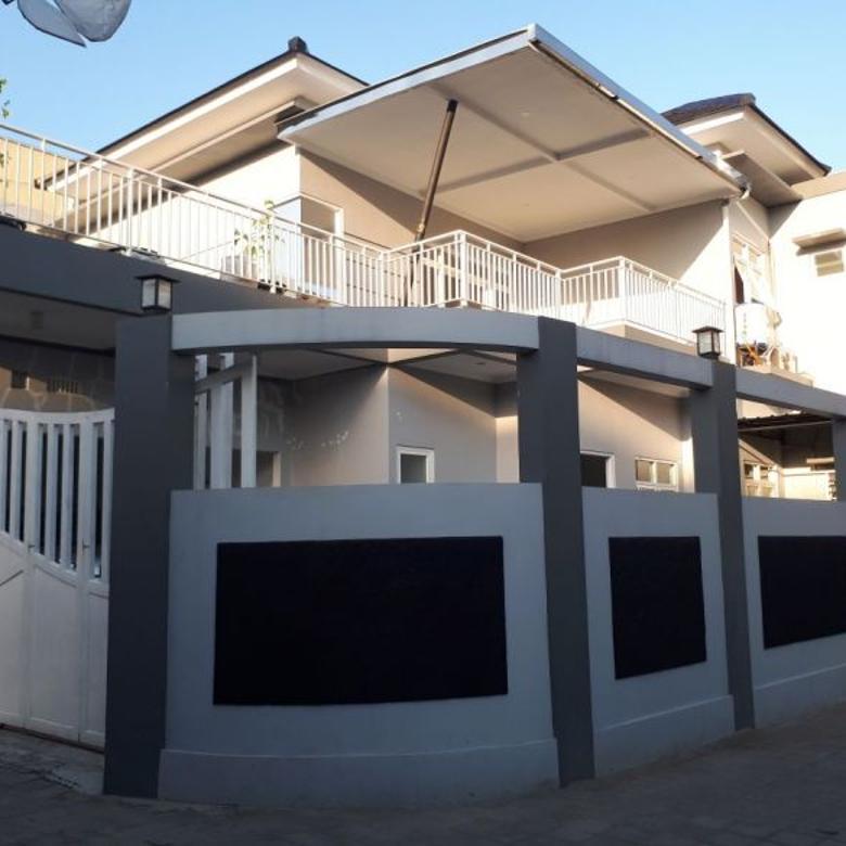 Rumah Murah Semi Furnish di Jln Gejayan Cocok Kantor/Hunian