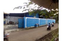 Gudang cimuning akses Tol Cibitung,Akses jalan Truk Fuso