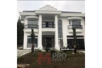 Rumah Elegan, Mewah & Best Quality Cluster Sierra Madre Sentul City, Bogor