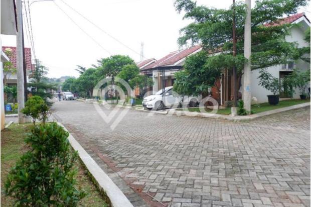 Cluster Berfasilitas Kolam Renang, Lokasi Strategis Hanya di Sawangan 16577773