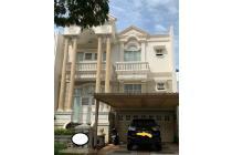 Rumah Luxury PIK (Pantai Indah Kapuk ) Garden House 2,5lt , uk 250m2 BEST PRICE