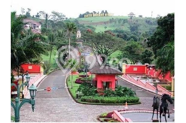 Dijual Tanah Kavling Strategis Di Ciater Highland Resort Ciater Subang 16846050