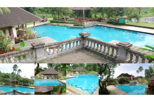 Dijual Tanah Kavling Strategis Di Ciater Highland Resort Ciater Subang 16846056