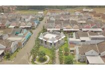 Type 54 Sebelah Village Park Promo Khusus Rate KPR 3,55%