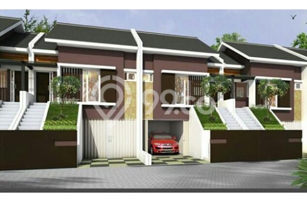 Rumah view kota di Dekat Cicaheum Arcamanik Padasuka Bonus Garasi 17995695