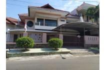 Rumah Langkah Mewah di Margorejo Indah (Hook) Siap Huni