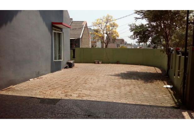 Rumah Bahagia di Metland Tambun tanah luas view Timur over kredit 17326612