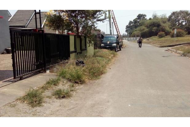 Rumah Bahagia di Metland Tambun tanah luas view Timur over kredit 17326615