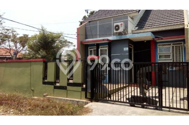 Rumah Bahagia di Metland Tambun tanah luas view Timur over kredit 17326618