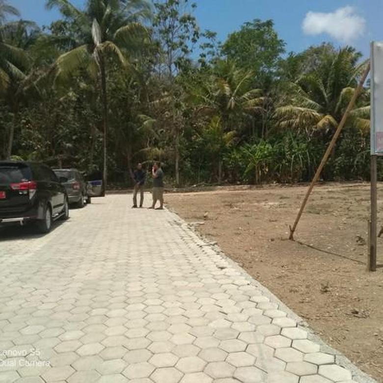 Tanah Kapling Siap Bangun Di Maguwoharjo, Belakang JOGJA BAY: Luas 100an Meter
