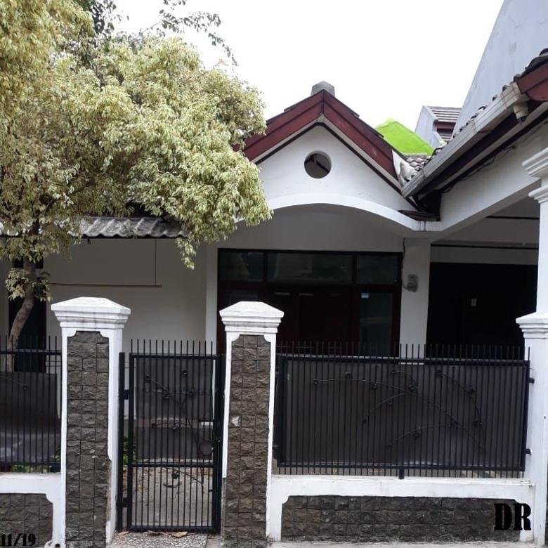 Rumah Siap Huni @Bumi Mutiara LT 108 LB 90 NEGO!BURUAN
