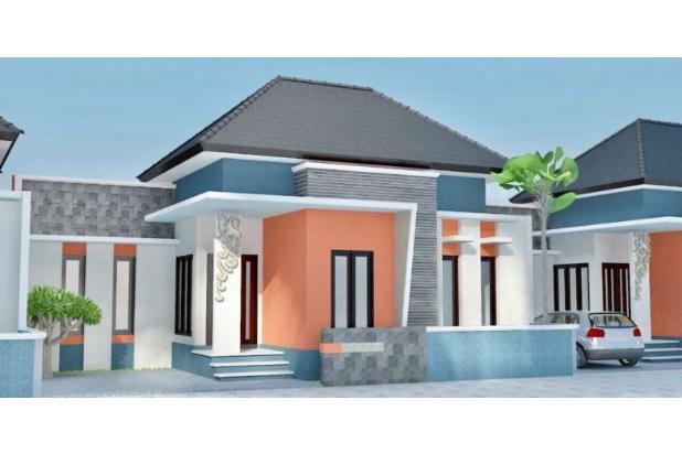 Dijual Rumah Minimalis Strategis di Jalan Sekar Tunjung Denpasar Bali 13243710