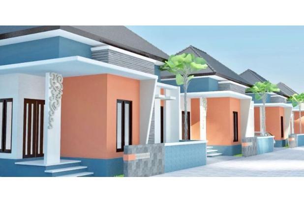 Dijual Rumah Minimalis Strategis di Jalan Sekar Tunjung Denpasar Bali 13243712