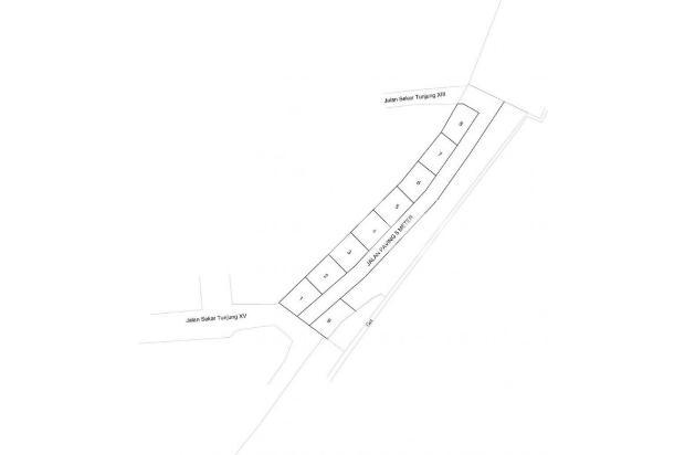 Dijual Rumah Minimalis Strategis di Jalan Sekar Tunjung Denpasar Bali 13243715