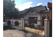 Rumah dijual dikomplek