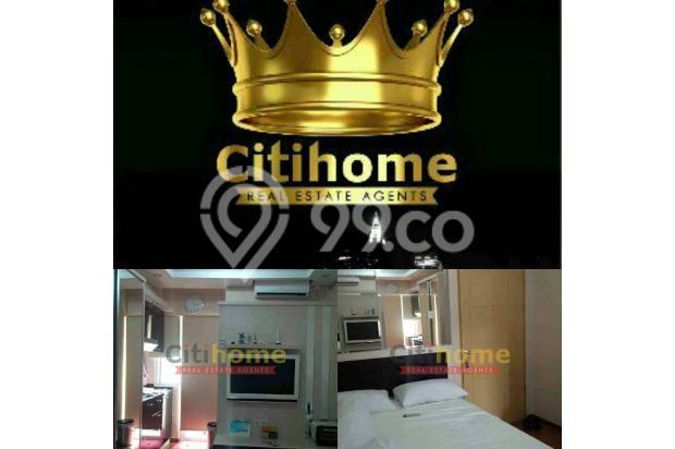 CITIHOME - Apartemen Educity Yale Full Furnish View Pool 1 Br 16049142