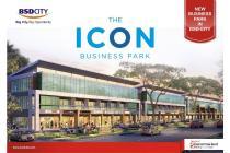 Ruko Icon Bussines Park Tahap 3