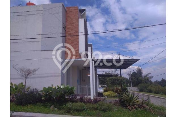 Rumah di cimahi utara, konsep villa modern ekslusif. Gratis Kitchen Set 17825695