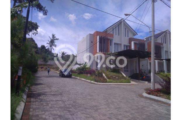 Rumah di cimahi utara, konsep villa modern ekslusif. Gratis Kitchen Set 17825696