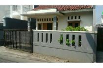 Jual Rumah di Batu Ampar Condet Jakarta Timur