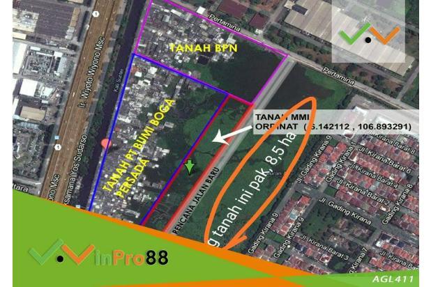 Rp390mily Tanah Dijual