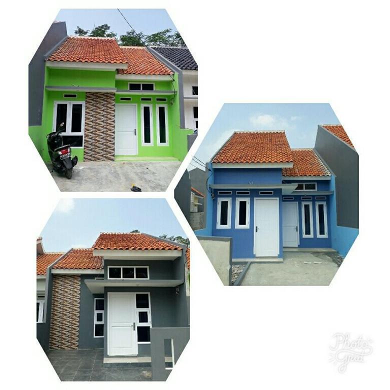 raffa residence free batu alam