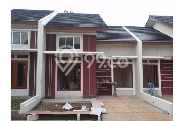 Rumah Dijual di Bekasi DP MURAH Legalitas Aman di OASIS 14317743
