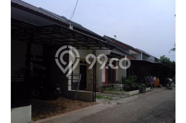 Rumah Dijual di Bekasi DP MURAH Legalitas Aman di OASIS 14317742