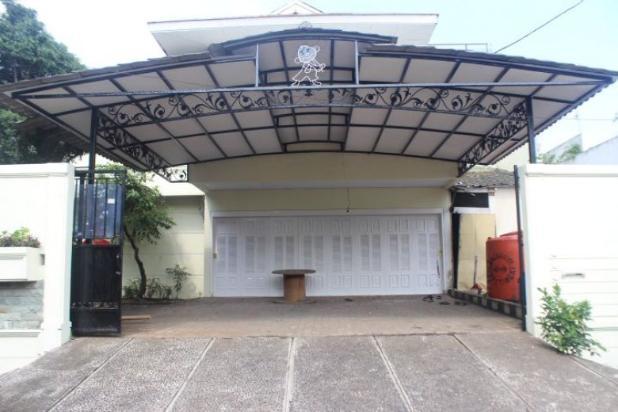 Rumah Bagus Luas di Cibubur, Jaktim 2058366