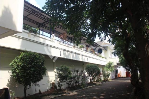 Rumah Bagus Luas di Cibubur, Jaktim 2058367