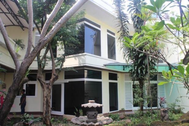 Rumah Bagus Luas di Cibubur, Jaktim 2058368