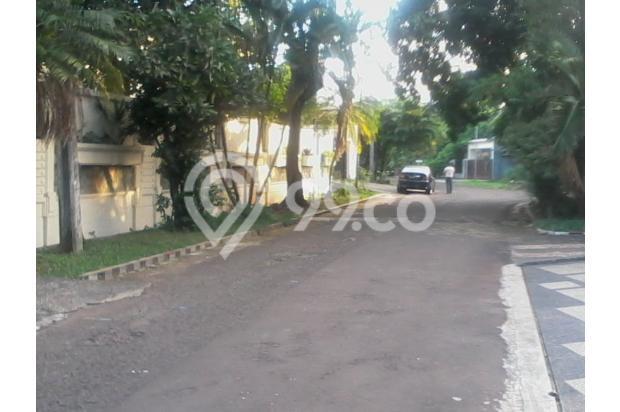 Rumah Bagus Luas di Cibubur, Jaktim 2058369