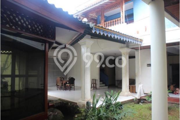 Rumah Bagus Luas di Cibubur, Jaktim 2058370