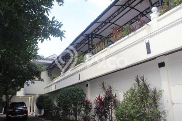 Rumah Bagus Luas di Cibubur, Jaktim 2058371