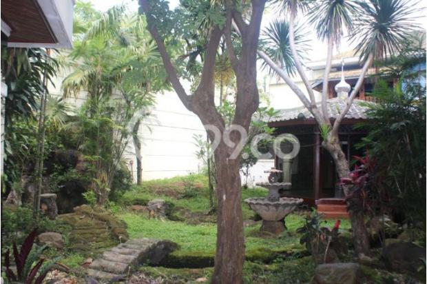 Rumah Bagus Luas di Cibubur, Jaktim 2058373