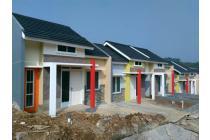 Cluster Minimalis Gratis Isi Rumah Ready Stock Type 36/90 di Bogor
