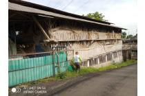 Dijual Peternakan Ayam Pedaging di Bayongbong Garut Tanah