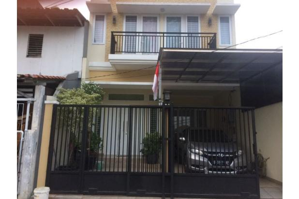 Dijual Rumah Komplek Angkasa Pura, Kemayoran 14417949