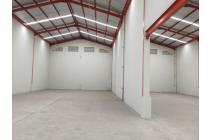 Disewakan gudang di Juri mudi Jakarta barat luas 480m 2 unit