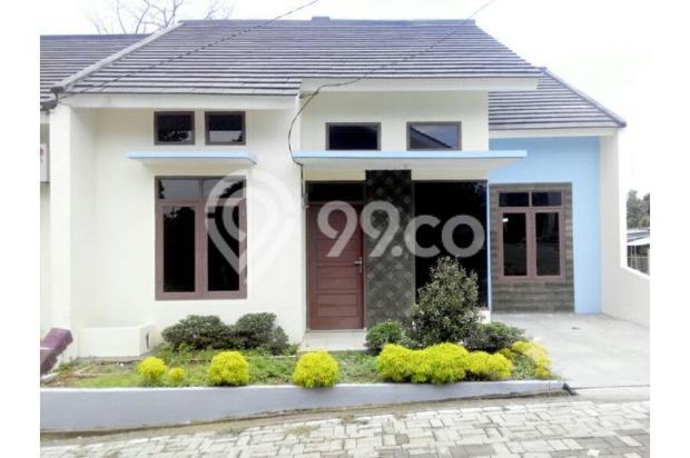 Rumah Cluster Dijual Dekat Toll Sangat Murah 9175665