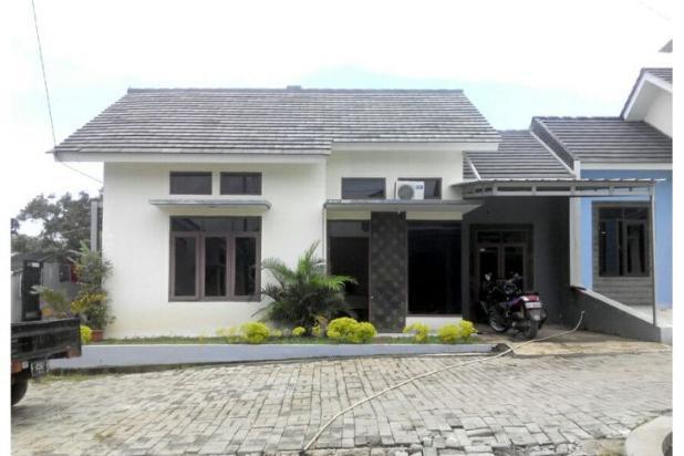 Rumah Cluster Dijual Dekat Toll Sangat Murah 9175663