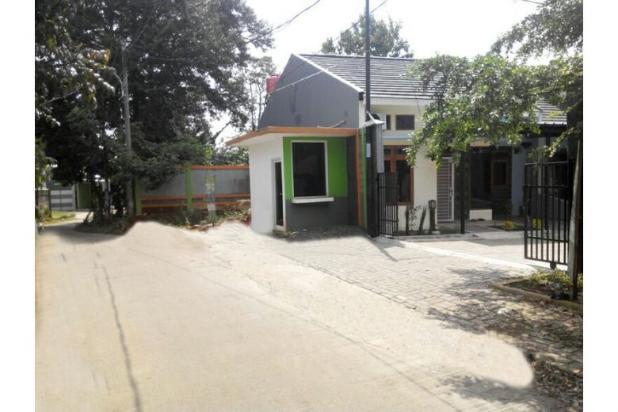 Rumah Cluster Dijual Dekat Toll Sangat Murah 9175666