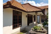 Rumah antik/ langkah