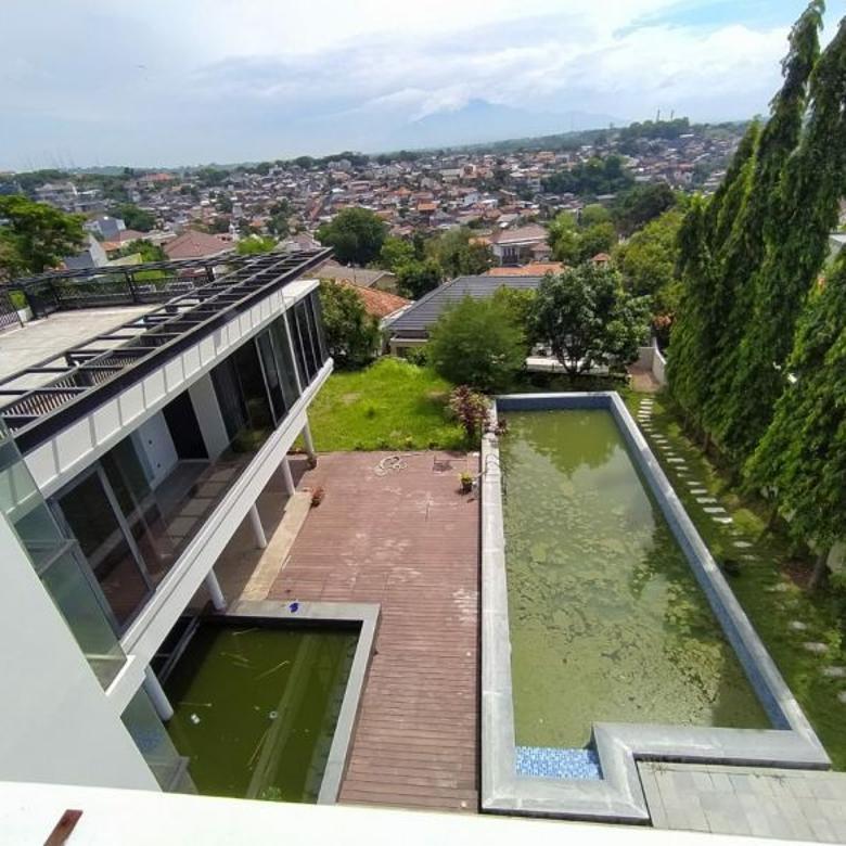 Rumah Dekat Pusat Kota Semarang