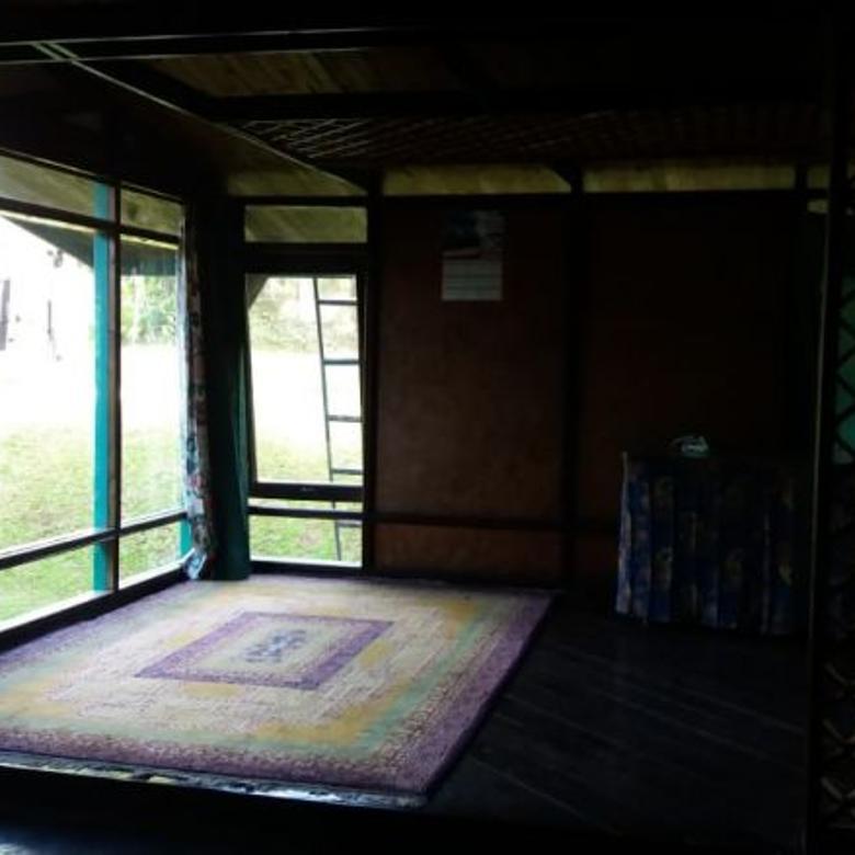 Jual Villa Di Ciloto Puncak Bogor