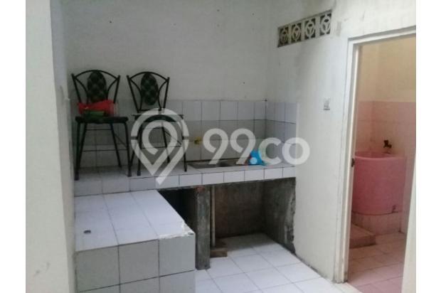 dapur dan kamar mandi belakang 16844803